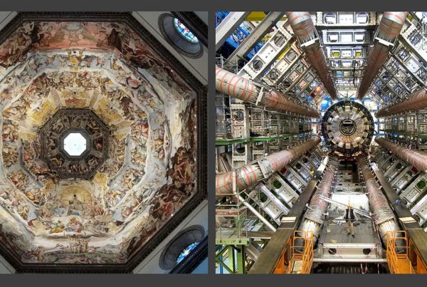 Cathedrale Santa Maria del Fiore CERN