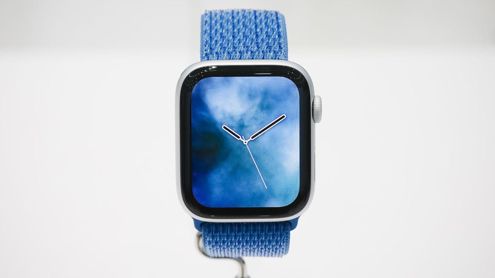 L'Apple Watch possède-t-elle une âme ?