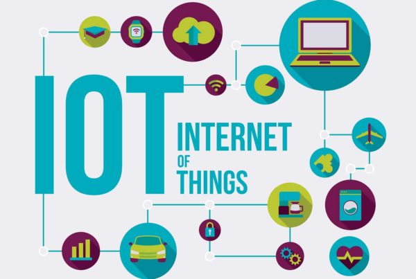 Dell IoT (Internet of Things) - F6 Ingénieurs
