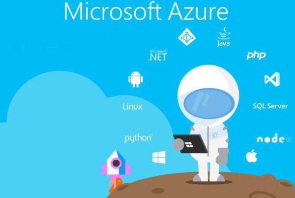 Microsoft AI et Cloud First - F6 Ingénieurs