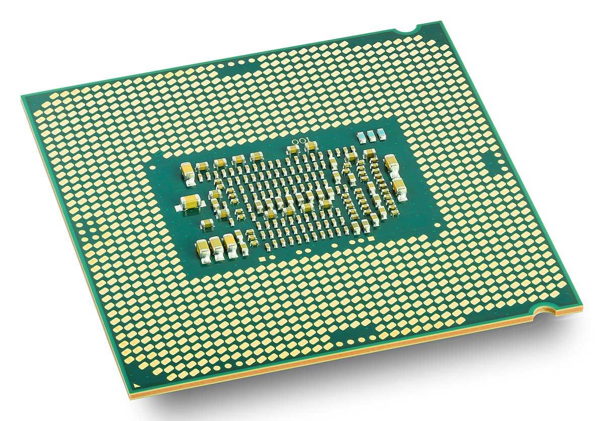 28 Coeurs chez Intel