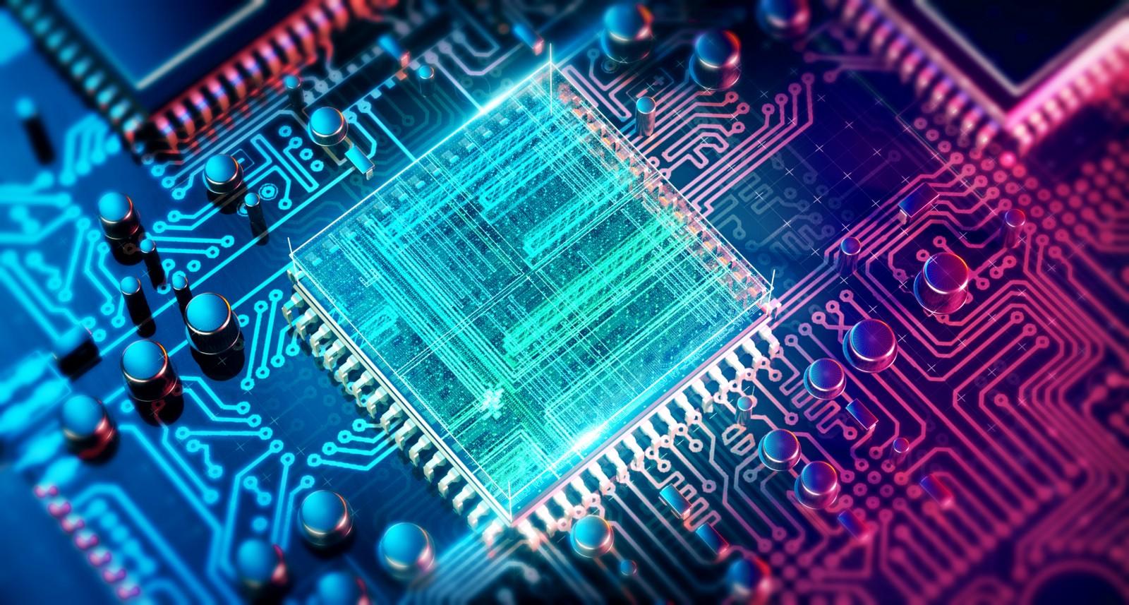 Une molécule pour ordinateur quantique…