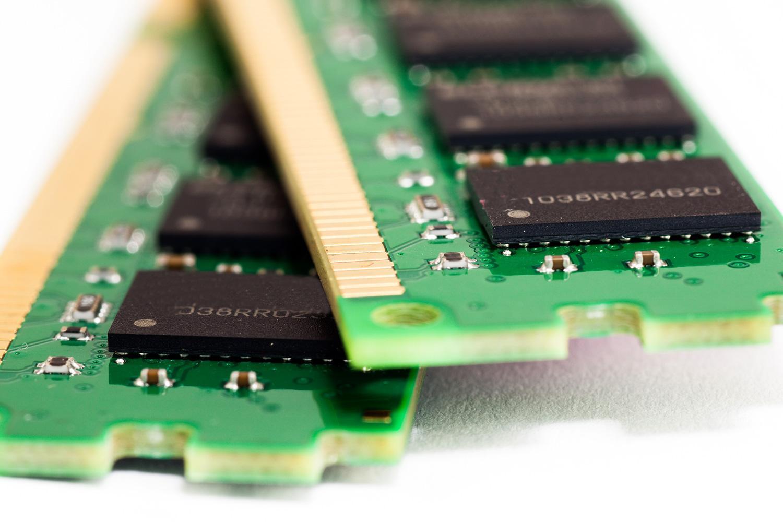 La RAM est morte, Vive la STT-MRAM…
