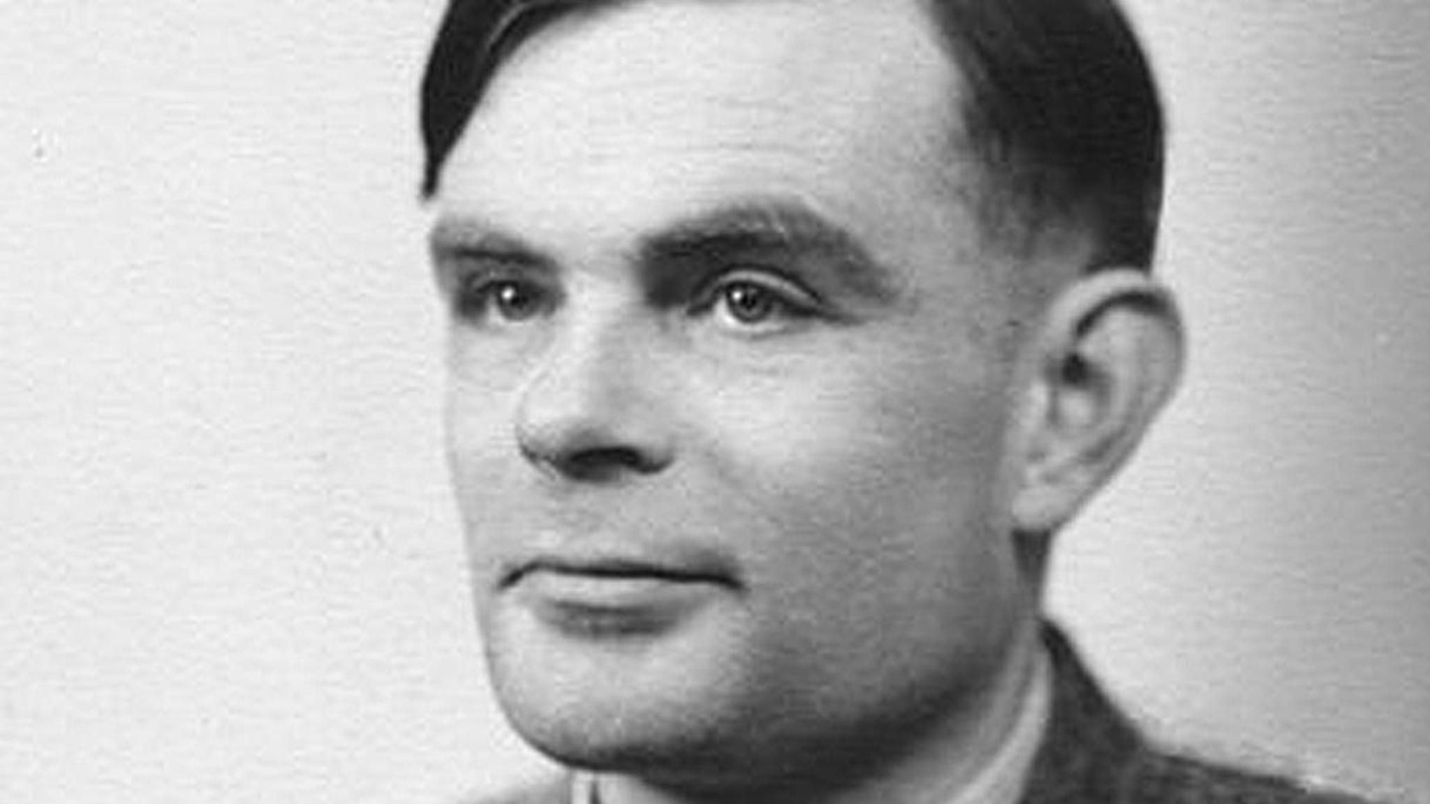 Alan Turing et les écailles dentaires de…