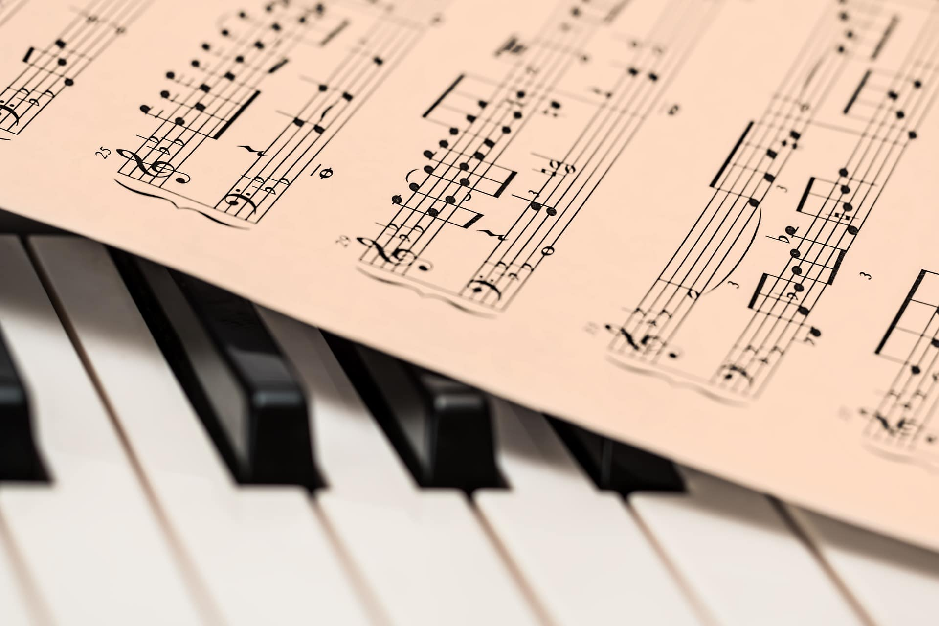 Musique : ou comment gérer des réseaux IT